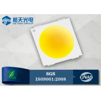 Wholesale 3.6V 350mA 1 Watt Natural White 3030 SMD LED Datasheet 120 Degree Viewing Angle from china suppliers