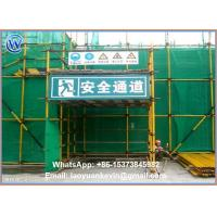 Wholesale Safety Scaffolding Net Roll from china suppliers