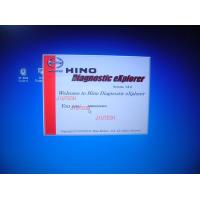 Wholesale Hino Diagnostic Explorer V3.0 Software for Hino Diagnostic Tool from china suppliers