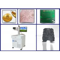 Wholesale ISO CO2 Laser Marking Machines With Latest Laser Marking Technologies from china suppliers
