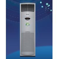 Wholesale Waterproof Cabinet Commercial Warm Air Conditioner For Heating 6 - 18kW from china suppliers