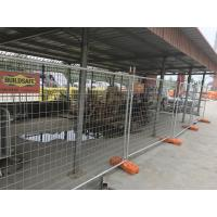 Wholesale Temporary Chain Link Fence ,Temp Fence Panels for sale 2.1m*2.4m from china suppliers
