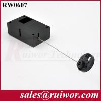 Wholesale RW0607 Steel Retractable Reels with ratchet stop function from china suppliers