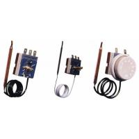 Wholesale Thermal Adjustable Temperature Switch Calibration With Automatic Reset For Bolier from china suppliers