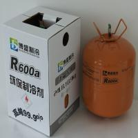 Wholesale Refrigerant R600a,HC from china suppliers