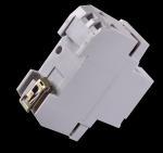 F362 RCCB Residual Current Circuit Breaker , 2P , 4P earth fault Circuit Breaker