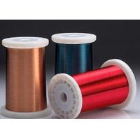 Wholesale Enamelled Constantan / Manganin / Constantan Wire For Wire Wound Resistor from china suppliers