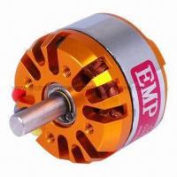 Wholesale C4240 1050KV Outrunner Brushless Motor, Gold for RC model airplane from china suppliers
