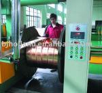 Wholesale Linha De Producao De Cobre Copper Extrusion Machine For Copper Flat Strip, Copper Busbar from china suppliers