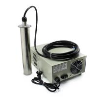 Quality Long Ultrasound Submersible Transducer Used Engine Carbon Cleaning for sale