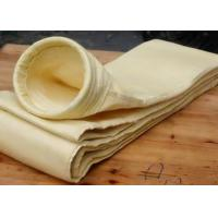 Wholesale PTFE , Nylon , Glass Dust Filter Bags Washable Nonwoven Filter Media from china suppliers