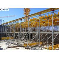 Wholesale Timber Beam Slab Shuttering System , House Slab Formwork For Construciton from china suppliers