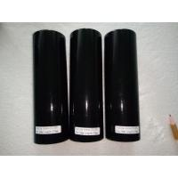 Wholesale 33mm-76mm Diameter Drill Coupling Sleeves For Rock / Mining Drill Rod , Black Color from china suppliers