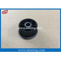 Buy cheap Black Hyosung atm parts hyosung motor , atm motor gear 36T Tooth from wholesalers