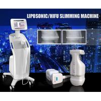Wholesale Distributors Wanted Liposonix Machine Approved By TUV SGS CE SFDA ISO 13485 from china suppliers