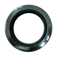 Wholesale Conpressor Service Parts Stainless Steel 2 Lips Mechanical Oil Seal 60*75*8 mm from china suppliers