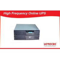 Wholesale High Frequency Uninterrupted Power Supply UPS Rack Mountable for network from china suppliers