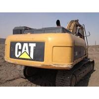 Wholesale Caterpillar 349D used excavator for sale excavators digger from china suppliers