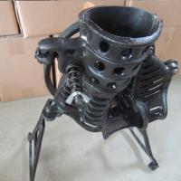 Buy cheap iron corn thresher from wholesalers