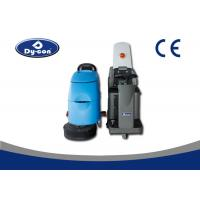 Wholesale Dycon Industrial Light Gray Batteryt Dc Floor Scrubber Dryer Machine With A Seat from china suppliers