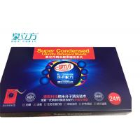 Wholesale Antibacterial Stain Remove Laundry Paper Sheets / Laundry Chemicals from china suppliers