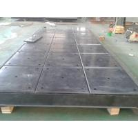 Wholesale UPE Plastic UHMWPE Fender Panels PE HDPE Anti - collision Board 1690×1760mm from china suppliers
