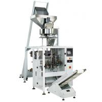 Wholesale SS304 Vertical VFFS Packing Machine for Granule Bag Sugar With PLC Controller from china suppliers