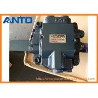 Wholesale Hydraulic Motor 31M6-10030 Apply For Hyundai Excavator R55-9, R60-9 from china suppliers