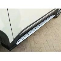 Wholesale Mitsubishi New Outlander 2016 2017 OE Sport Style Side Steps Bars Running Boards from china suppliers
