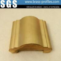 Wholesale Safe Strong 58% Copper Zinc Pb Composite Handrail for Stair from china suppliers