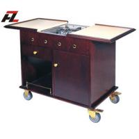 Wholesale Mobile Kitchen Cart Island with Air Vents-Kitchen Cart from china suppliers
