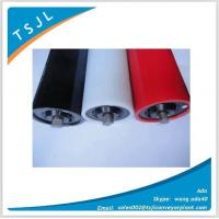 Wholesale HDPE Rubber Steel Conveyor Roller Idler from china suppliers