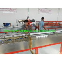 Wholesale PVC Window WPC Extrusion Line from china suppliers