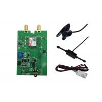 Wholesale Digital Out / Input GSM GPS Tracker , gps car tracking devices With Tempurature Sesor from china suppliers