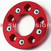 Wholesale 5 Lug Single Drilled  Wheel Adapter Car Wheel Spacers with Open - End Lug Nuts from china suppliers