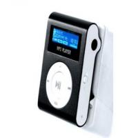 Wholesale Mini OLED screen mp3 player from china suppliers
