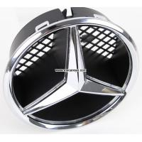 Mercedes benz car badge light auto emblem gl350 gl400 for Mercedes benz front emblem