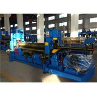 Wholesale 3C Industrial Sheet Metal Roller Machine / Metal Rolling Equipment 3 Roll from china suppliers