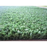 Wholesale 15mm Diamond Shape Yarn Hockey Artificial Grass Fire Resistant from china suppliers