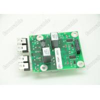 Wholesale Electrical Board Assembly Panel Auto Spreader Parts Stable Green Textile from china suppliers