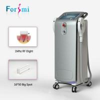 Wholesale 2017 Newest SHR IPL Pulse Light Machine for Hair Removal Skin Rejuvenation from china suppliers