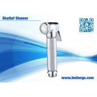 Wholesale Brass Chromed Portable Shattaf Bidet Hand Spray ,Shattaf Muslim Showers from china suppliers