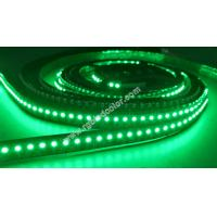 Quality ws2811 3528 digital green led strips dc5v 144led per m for sale