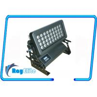Wholesale Portable 288w LED wall wash light dmx / RGBW 4in1 led with CE , ROHS from china suppliers