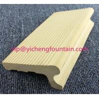 Wholesale Full Body Ceramic Swimming Pool Equipment Border Tiles / Edge Tiles / Overflow Tiles from china suppliers