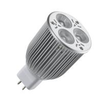 Wholesale CE Approved 3x2W MR16 LED Spot Light from china suppliers