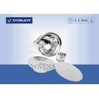 Wholesale 1''-4''SS316 &304 detachable ground leak  floor drain with inverted drain from china suppliers