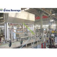 Wholesale Filling Oil Packaging Machine  Automatic Small Scale Max 10000 BPH Rotary from china suppliers