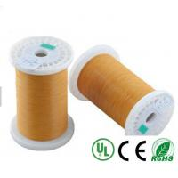 Wholesale 0.1mm Triple Insulated Wire 130℃ For Transformers / Coils ISO Approved from china suppliers