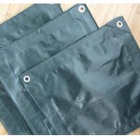 Wholesale 200gsm olive green finished pe tarpaulin sheet from china suppliers